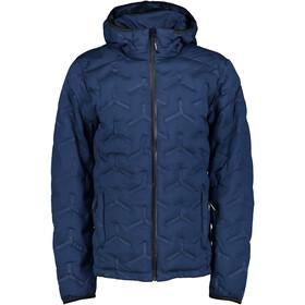 Icepeak Damascus Jacket Men, blauw
